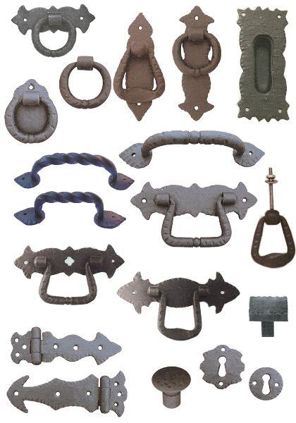 Herrajes distribuidora - Herrajes rusticos para puertas ...