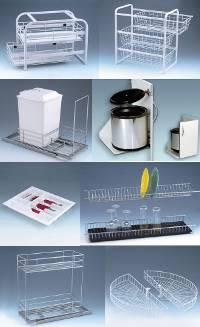 Herrajes distribuidora - Herrajes para muebles cocina ...